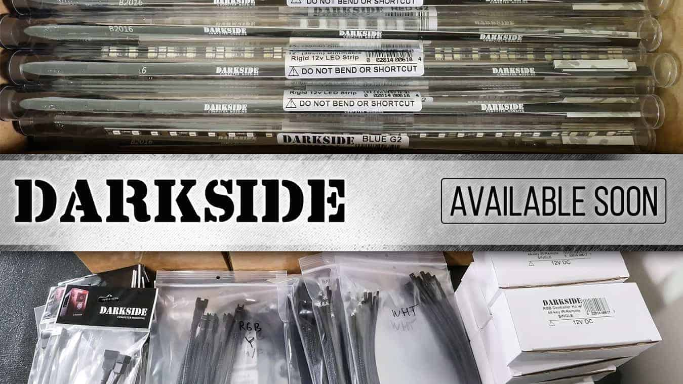 Darkside Available Soon At SC store