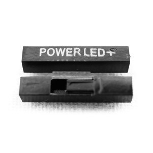 Front Panel Power LED