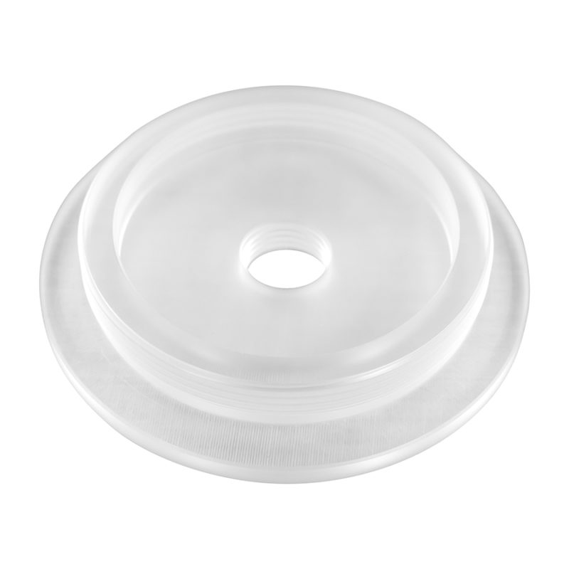 SC Protium D5 Top Lid Frosted Acrylic