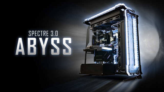 Spectre 3.0 Abyss