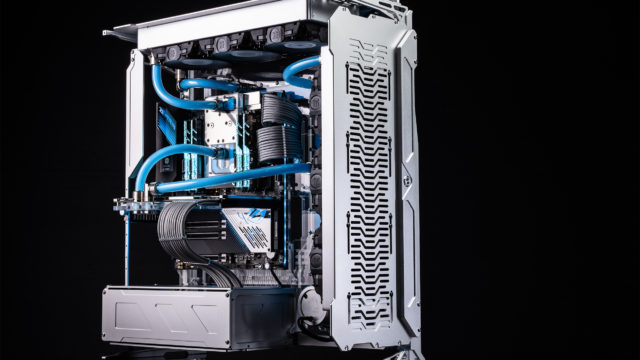 Spectre 3 build by MAINFrame Customs